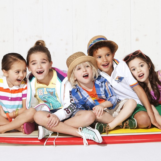 tommy hilfiger kids 2013 digital
