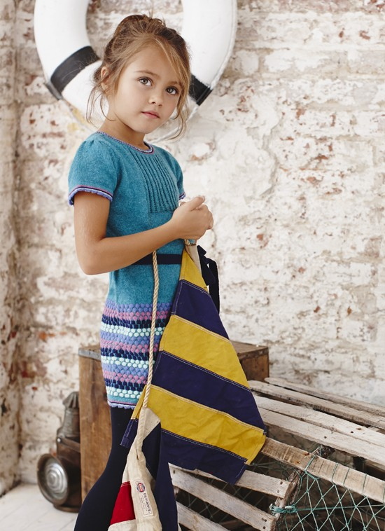 Tommy Hilfiger Kids Fall/Winter 2014 Digital