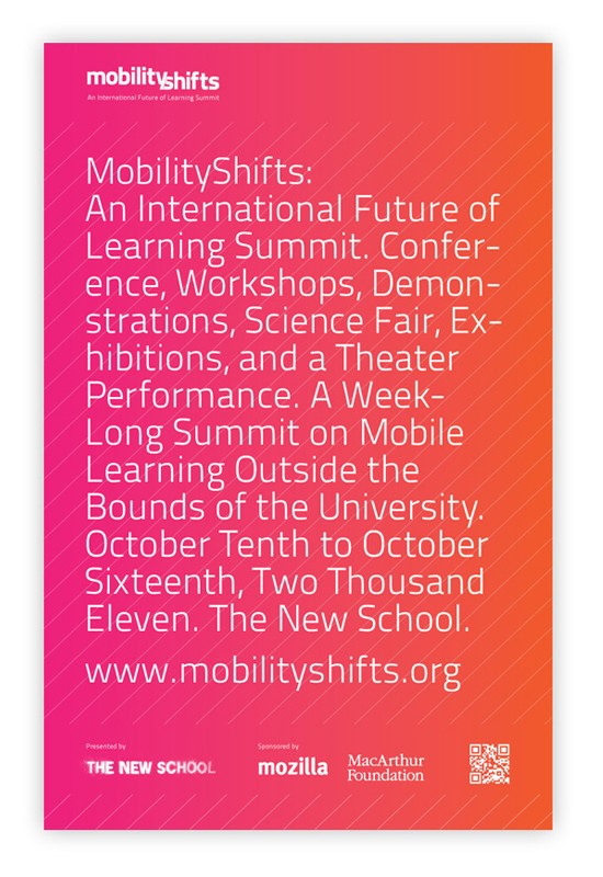 mobility shifts