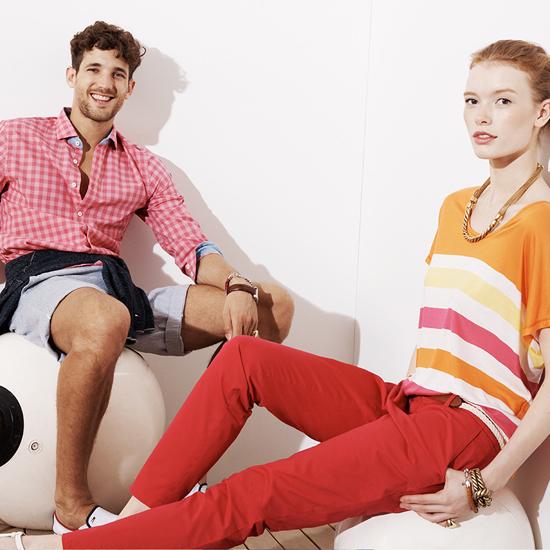 Tommy Hilfiger 2013 mens & womens digital