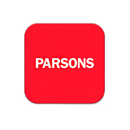 Parsons The New School for Design App