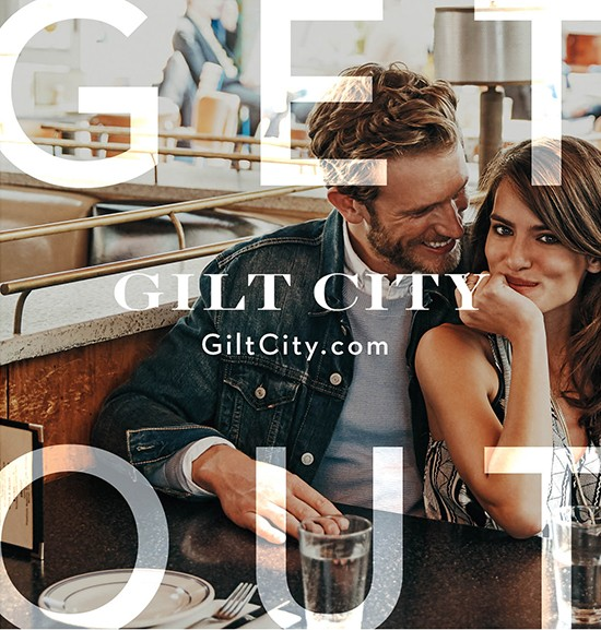 Gilt City 2016 Advertising Campaign