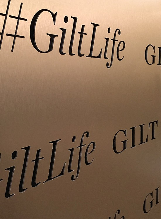 #GiltLife House