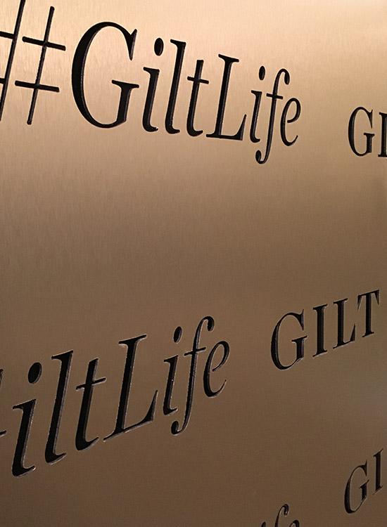 #GiltLife House